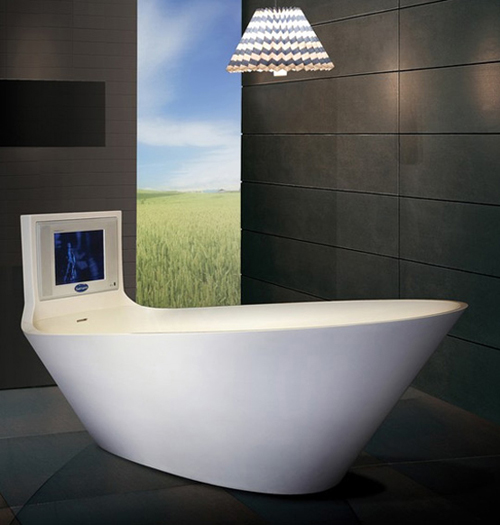 TV-Tub-by-Karim-Rashid-for-Saturn-Bath-Company