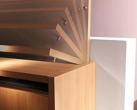 Sideboardküche