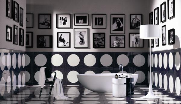 Wohnen in Schwarz - Weiß | zeitwerte
