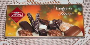 Lambertz-Time